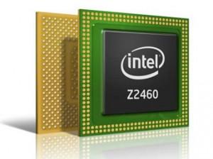 Processeur Intel Z2460 pour tablettes