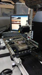 Reparation carte vidéo Alienware M18x R2