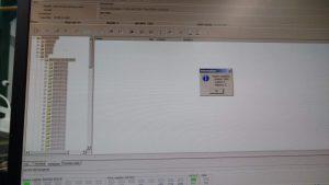 Importation de la base de données de Ace Lab / PC 3000 pour disque Samsung 103SJ
